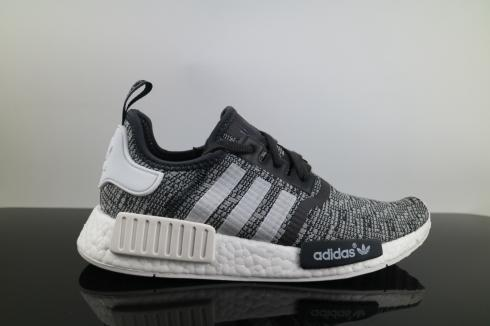 Adidas NMD Runner Black Grey BY3035