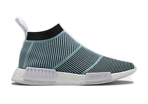 Parley x adidas NMD City Sock Blue