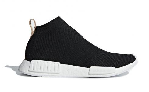 adidas NMD City Sock Lux Core Black FTWR White AQ0948
