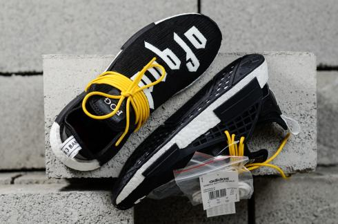 best service 6d3c9 a03a2 Adidas PW Human Race NMD Fear Of God