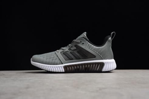 Adidas Climacool CM Grey Black Breeze Mesh Breathable Running ...