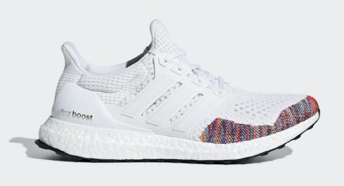 Adidas Ultraboost LTD Cloud White Core Black BB7800