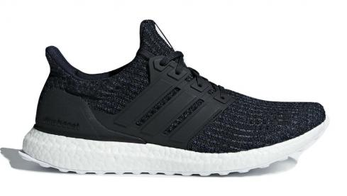 Parley x adidas Ultra Boost Legend Ink Carbon Core Black AC7836