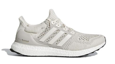 adidas Ultra Boost Cream 2018 BB7802