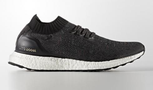 adidas Ultra Boost Uncaged Black Multicolor BB4486