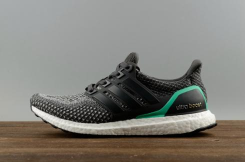 Adidas ultra boost ub UB Wolf Grey Green AQ5931