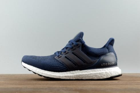 Adidas ultra boost 3 Deep Blue