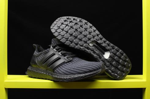 Adidas Ultra Boost 4.0 Black All