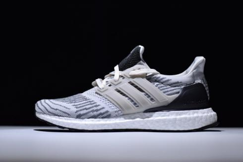 shop size 7 new style Adidas Ultra Boost 4.0 Triple Grey Athletic Shoes S82023