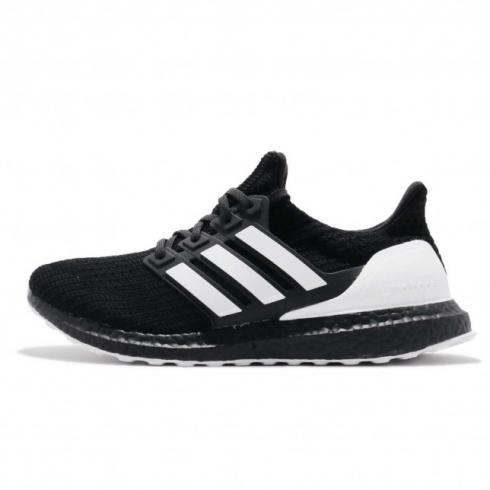 adidas Ultra Boost 4.0 Core Black Footwear White Carbon G28965