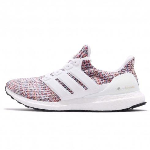adidas Ultra Boost 4.0 White Multicolor CM8111