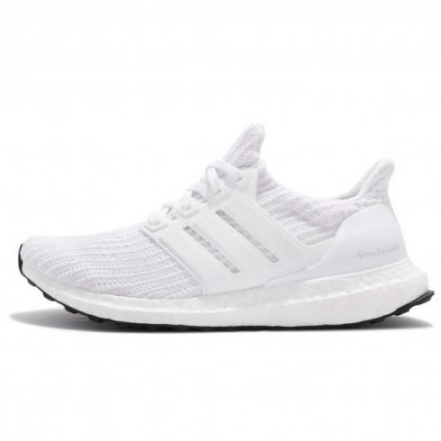 adidas WMNS Ultra Boost 4.0 Footwear White Ftwwht BB6308