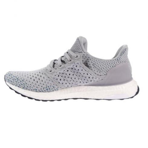 Adidas Ultra Boost Clima Running Shoes Grey Sneakers BY8889