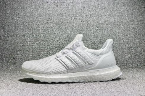 Adidas Ultra Boost Climacool White BY8888