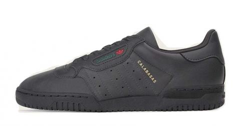 adidas Yeezy PowerPhase Black Core CG6420