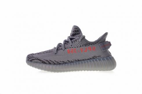 various colors 28887 2c742 Adidas Yeezy Boost 350 V2 Athletic Shoes Grey Beluga AH2203