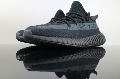 Adidas Yeezy Boost 350 V2 Black All