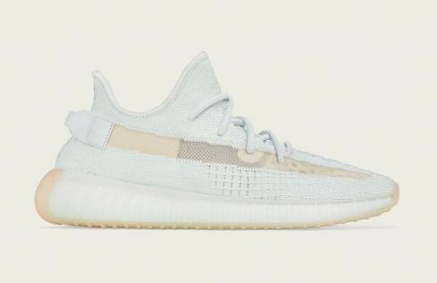adidas Yeezy Boost 350 V2 Hyperspace Off White EG7491