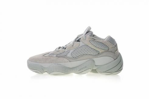 best website 26698 de9ff Adidas Yeezy Boost 500 Salt Athletic Shoes EE7287