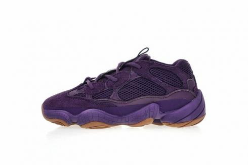 brand new 1d389 e46ce Kanye West X Adidas Yeezy 500 Ultraviolet EE7287