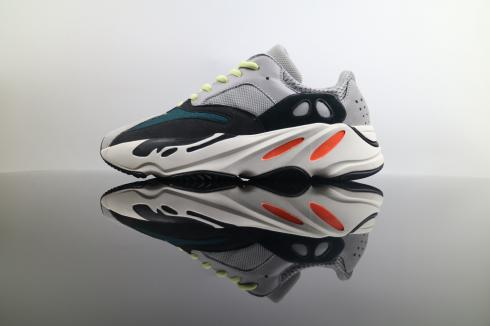 Adidas Yeezy Wave Runner700 Wolf Grey Black
