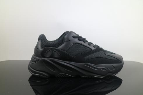 Adidas Yeezy Wave Runner 700 Black All B75582