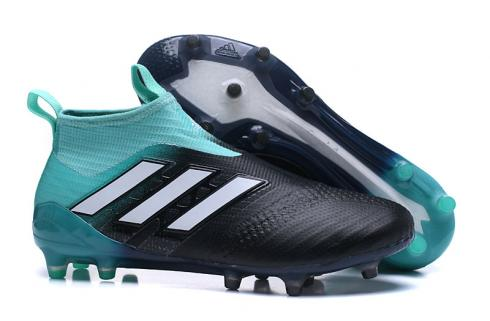 Adidas ACE 17 Purecontrol FG Limited Black Green