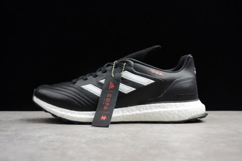 Adidas Copa 17.1 Ultra Boost Black White Red CG3070