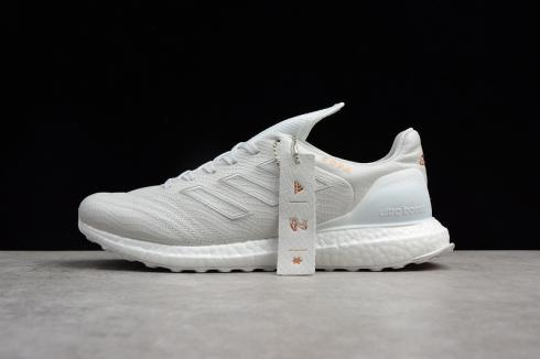 Adidas Kith x Copa Mundial 17 Ultra Boost White Shoes CM7895
