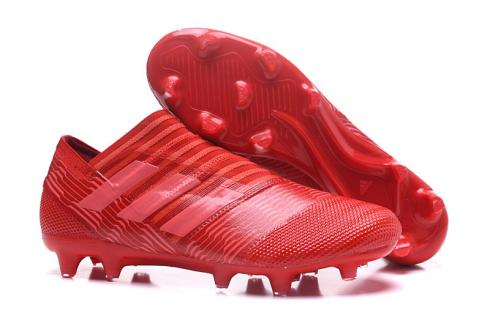 Adidas Nemeziz 17.1 AG Chinese Red All CP8931