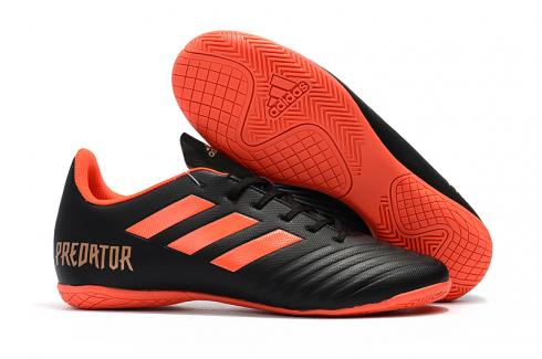 Adidas Predator Tango IC Black Red