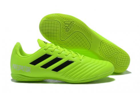Adidas Predator Tango IC Yellow All Special