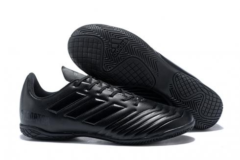 Adidas Predator Tango TF Black All Special