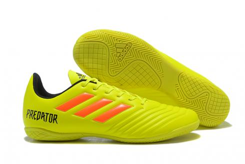 Adidas Predator Tango TF Yellow Orange