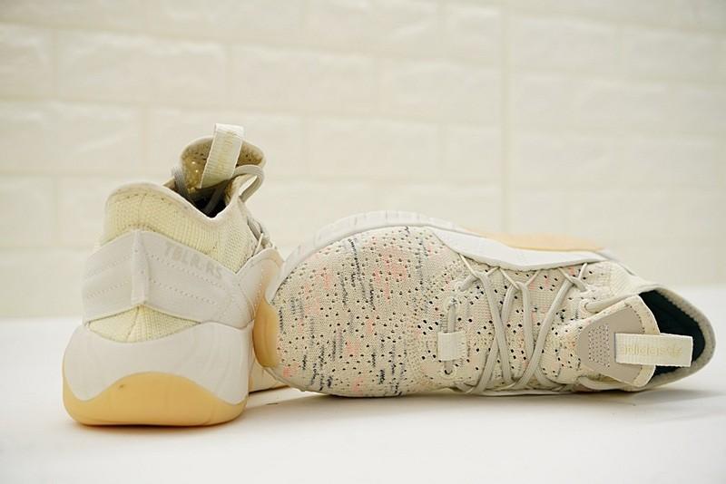 Adidas Originals Tubular Rise Cream White Antique Silver Granite CQ1378