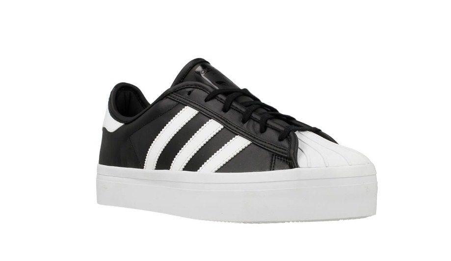Adidas Originals Superstar Rize W Black