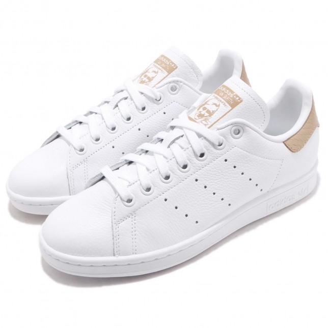 adidas Stan Smith Footwear White Pale