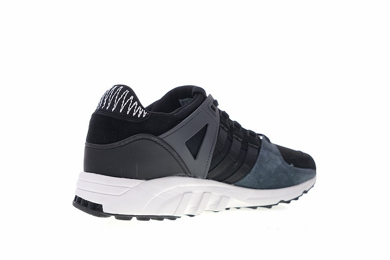 the latest ce255 7601b Adidas Originals EQT Support RF Shoes Black BY9623