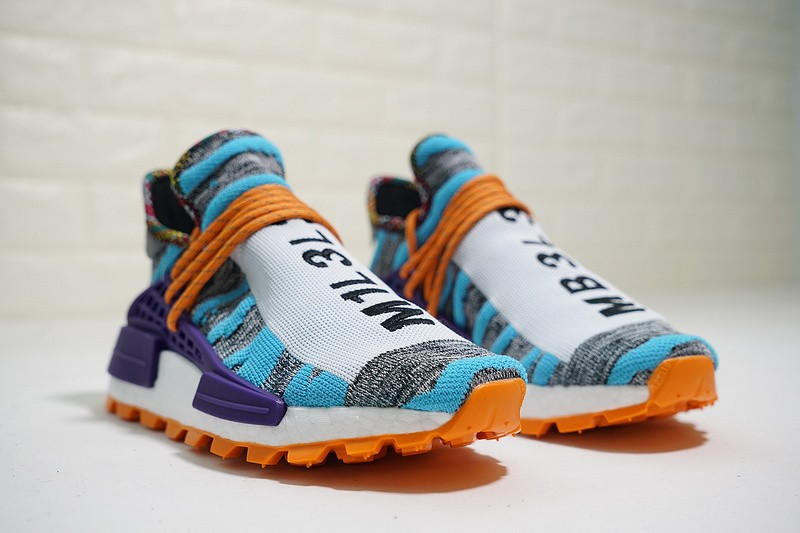 human race solar pack orange meaning