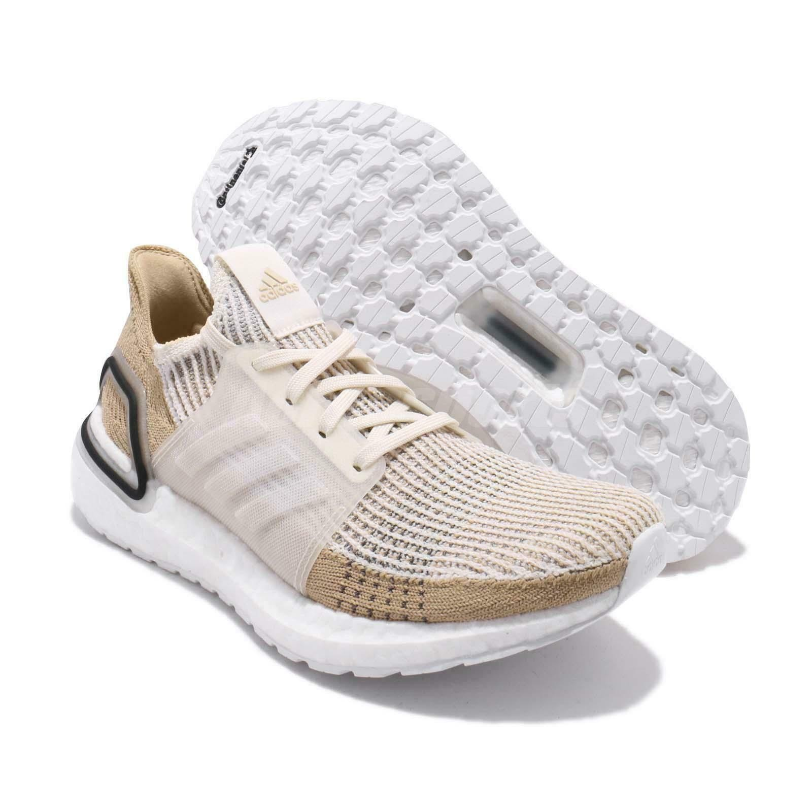 adidas Ultra Boost 2019 WMNS (Chalk White/Pale Nude/Black