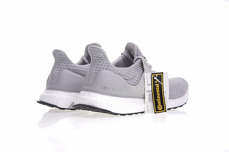 adidas UltraBOOST 4.0 Show Your Stripes White